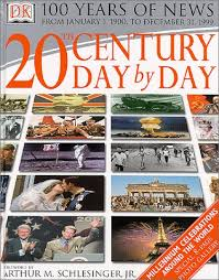 20th century day by day sharon lucas arthur m schlesinger jr amazon books