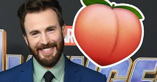 21 Jokes About Chris Evans And His Butt In Avengers Endgame