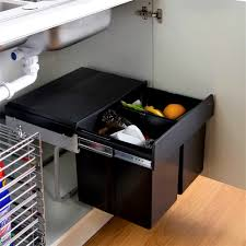 Under Kitchen Sink Storage Under Sinks Amazing Under The Kitchen Sink Storage Solutions With