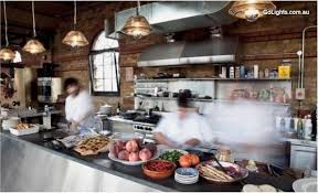 busy kitchen. So What Are The Secrets Of A Functional Commercial Cook Space, And How Can We Adapt Some Them To Our Own Busy Kitchens? Kitchen