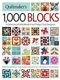 The Bible Sampler Quilt: 96 Classic Quilt Blocks Inspired by the ... & Quiltmaker's 1,000 Blocks: A Collection of Quilt Blocks from Today's Top  Designers Adamdwight.com