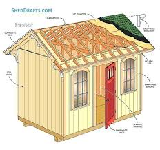 storage shed blueprints gable storage shed plans blueprints shed blueprints storage shed plans free 8x10