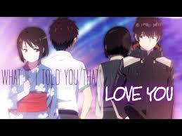 I love you lots of animes used. Benio Adashino Anime Amino
