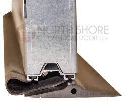 garage door threshold weather seal kit garage shield