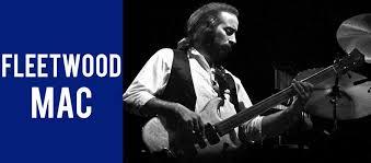 Rumours Of Fleetwood Mac Budweiser Gardens London On