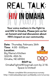 Big Mamas Kitchen Omaha Nebraska Aids Project Omaha