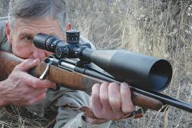 Rifle Scope Power Chart Best Scope Magnification How Much Is Too Much Gun Digest