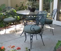 wrought iron patio furniture vintage. Wrought Iron Vintage Patio Furniture. Furniture · \\u2022. Pristine H