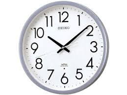 office clock wall. Seiko SEIKO Hanging When The Office Watch It Is Simple, Easy To Read Dial. * May Differ From Actual Product Color Part. Clock Wall -