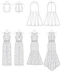 Mccalls Sewing Pattern Interesting Decoration
