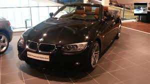 BMW 3 Series 2013 bmw 320i review : BMW 3 series 2013 convertible In depth review interior exterior ...