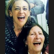 Morta la mamma di Luisa Amatucci, la Silvia di Un Posto al ...