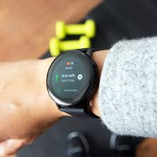 Samsung Galaxy Watch Active Review: A ...