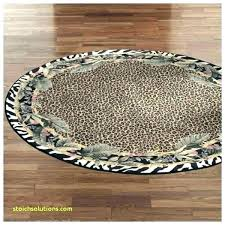 animal shaped rug rugs charming safari cheetah print area awesome jungle furniture source facebook