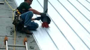 how to install corrugated metal roof how to install corrugated metal roofing on a shed installing