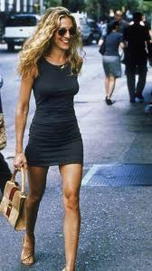Carrie Bradshaw Carrie Bradshaws Most Memorable Outfits 9style