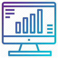 Chart Screen Business Charts And Diagrams By Pause 08
