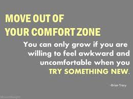 A Comfort Zone Is A Beautiful Place Quote Author Best Of Comfort Zone A Beautiful Place But Nothing Ever Grows There