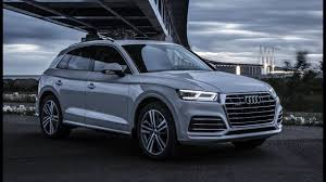 2018 audi suv. interesting 2018 the best suv  new 2018 audi q5 quattro sline details exterior slow  motion drift etc and audi suv r