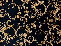 Filigree Pattern