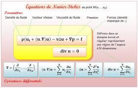 la densité massique f des forces extérieures
