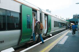 Irish Rail Ticket Vending Machines Cool Irish Rail Staff To Go On Strike On Five Dates In November And December