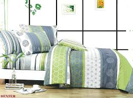 argos super king size duvet cover set doona quilt queen bed