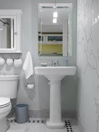 Small Bathroom Decorating Ideas | HGTV