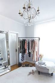 Open Closets Small Spaces Open Closets Small Spaces Simple Image Credit Monica Wang With