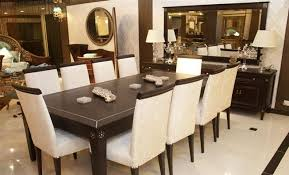 hot dining room tables that seat 12 or more