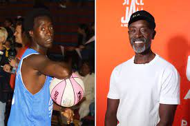 Don Cheadle was 'great' at basketball ...