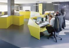 corporate office interiors. plain interiors corporate office paint colors interior designs with color block  theme  yellow desk grey floor and interiors i