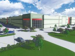 lollicup usa s new manufacturing facility is located in rockwall technology park in rockwall texas