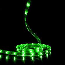Green Led Light Strips Inspiration 60 Ft Green LED Strip Light 60V