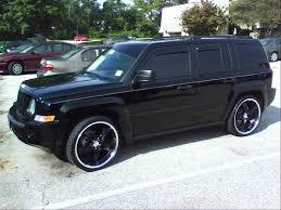 jeep patriot wheels jeep patriot black gallery moibibiki 1