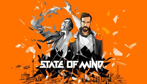 Buy <b>State of Mind</b> from the Humble Store and save 75%