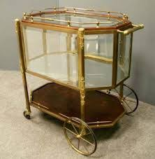 antique bar cart. Antique Bar Cart - Google Search E