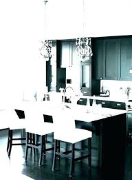 chandeliers chandelier over kitchen island islands mini crystal lighting gray small excellent m