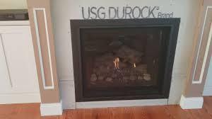 kingsman marquis bentley 39 gas fireplace