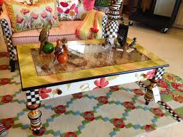 decor dreams schemes interior designers find whimsy and charm at mackenzie childs