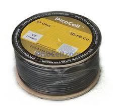 Кабель PicoCell <b>5D</b>/<b>FB</b> CU черный - цена, купить недорого от ...