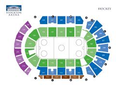 Alaska Airlines Stadium Seating Chart Alaska Airlines Arena Seating Chart Inspirational Seating