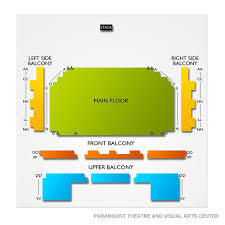 Stafford Center Seating Chart Jim Stafford Theater Seating Chart 2019