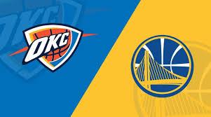 Golden State Warriors Depth Chart Golden State Warriors At Oklahoma City Thunder 10 27 19