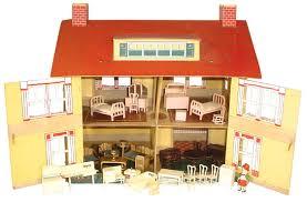 dollhouse furniture cheap. Tootsietoy Dollhouse \u0026 Furniture, C.1927, 8 Pc Dining Room Set, 7. Loading Zoom Furniture Cheap