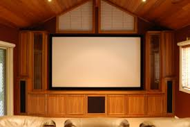 Home Theater Cabinet Home Theatre Gallery Blue Gum Joinery Pty Ltd