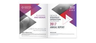 Marketing Brochure By Avidaprints