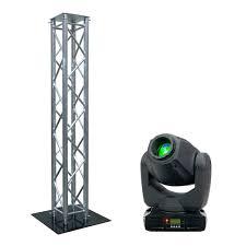 Inno Light Amazon Com Adj American Dj Inno Spot Pro Moving Head Dj