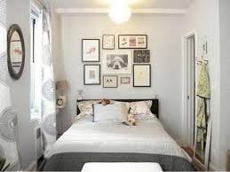 clouds chic small bedroom ideas