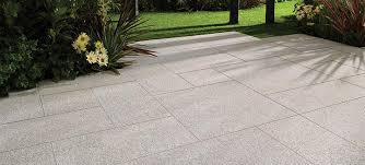 natural stone concrete paving